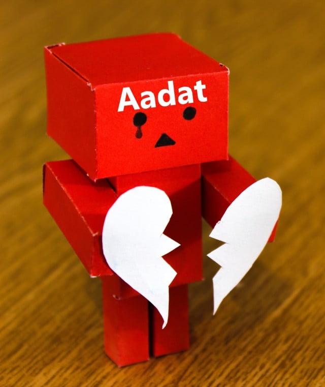 Aadat