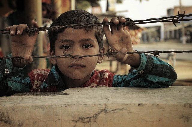 बच्चपन गरीब का-2