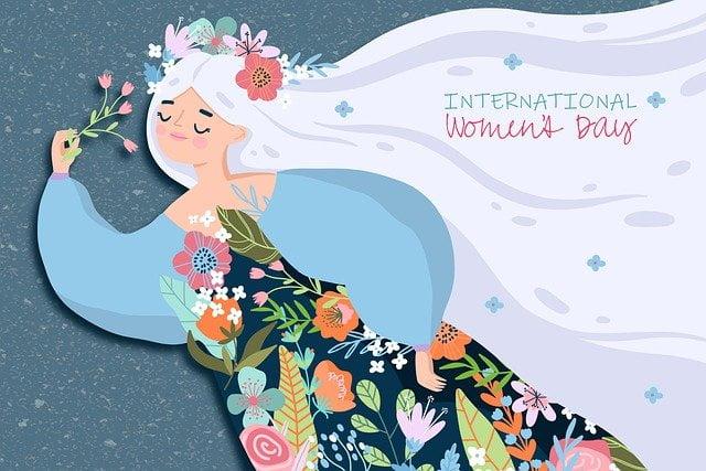 अंतरराष्ट्रीय महिला दिवस 2021